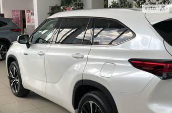 Toyota Highlander 2021 Premium