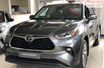 Toyota Highlander 2021 в Ивано-Франковск