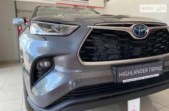 Toyota Highlander 2021 Prestige