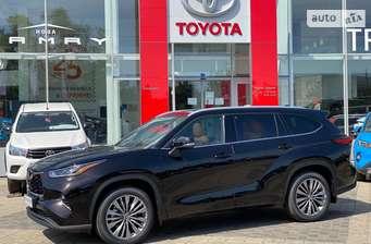Toyota Highlander 2020 в Одесса