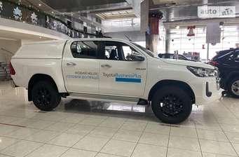 Toyota Hilux 2021 в Киев