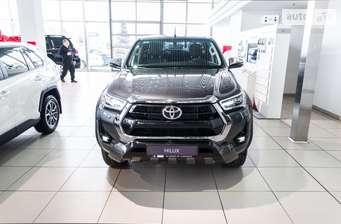 Toyota Hilux 2021 в Харьков