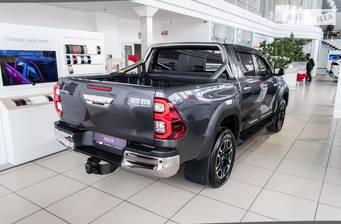 Toyota Hilux 2021 Premium