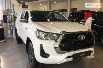 Toyota Hilux 2020 в Одесса