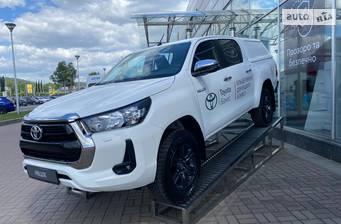 Toyota Hilux 2021 Comfort