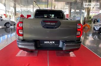 Toyota Hilux 2020 Legend