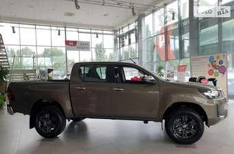 Toyota Hilux 2021 в Чернигов