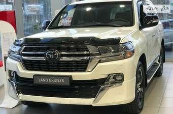Toyota Land Cruiser 200 2020 в Николаев