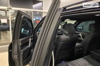 Toyota Land Cruiser 200 2021 в Киев