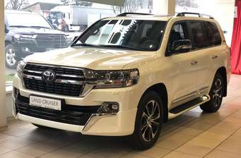 Toyota Land Cruiser 200 2020 в Ровно