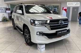 Toyota Land Cruiser 200 2020 в Киев