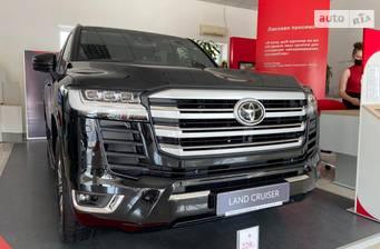 Toyota Land Cruiser 300 2021 Premium