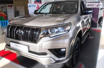 Toyota Land Cruiser Prado 2020 Premium