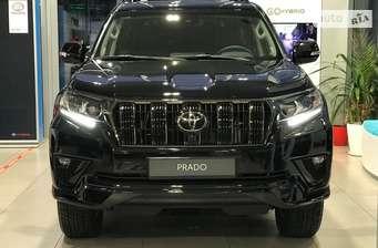Toyota Land Cruiser Prado 150 2020 в Николаев