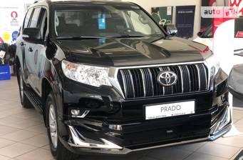 Toyota Land Cruiser Prado 2021 Comfort