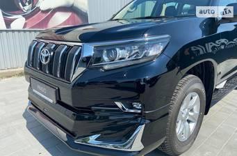 Toyota Land Cruiser Prado 2021 Prestige