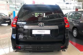 Toyota Land Cruiser Prado 2021 Elegance