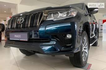 Toyota Land Cruiser Prado 2021 Premium
