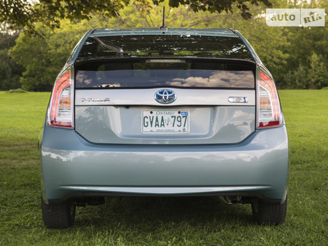 Toyota Prius 2004