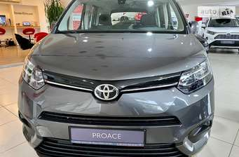 Toyota Proace City Verso 2021 в Ужгород