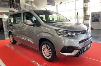 Toyota Proace City Verso 2021 Shuttle