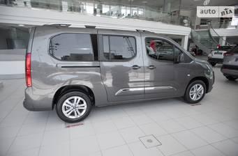 Toyota Proace City Verso 2021 Comfort
