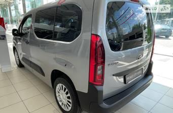 Toyota Proace City Verso 2021 Combi