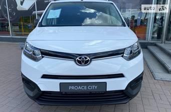 Toyota Proace City 2021