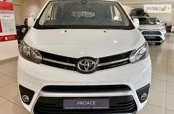 Toyota Proace Verso 2021 в Ужгород