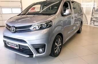 Toyota Proace Verso 2021 Prestige