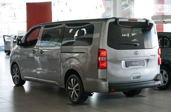 Toyota Proace Verso 2021 Shuttle
