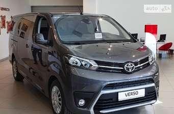 Toyota Proace Verso 2021 в Запорожье