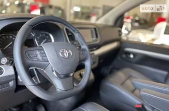 Toyota Proace Verso 2021 Premium