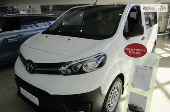Toyota Proace Verso 2021 Combi