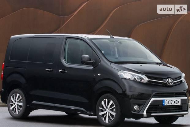 Toyota Proace Verso Premium