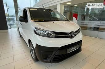 Toyota Proace 2021 Business