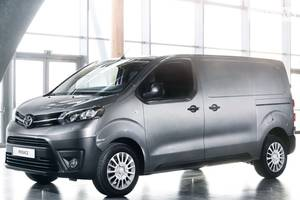Toyota Proace Business