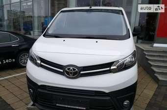 Toyota Proace Business 2019