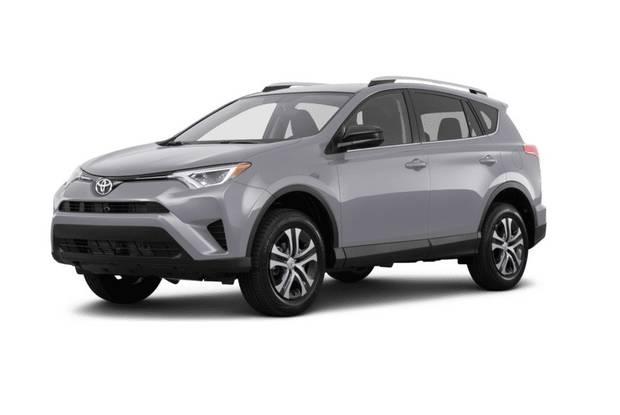 Toyota Rav 4 Comfort