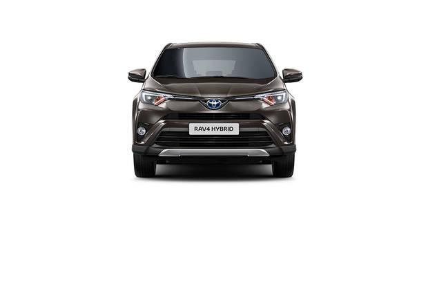 Toyota Rav 4 Passion+