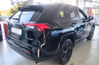 Toyota RAV4 2020 Style