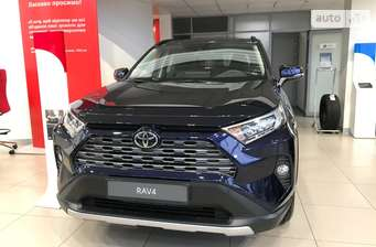 Toyota RAV4 2020 в Николаев