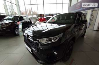 Toyota RAV4 2020 в Чернигов