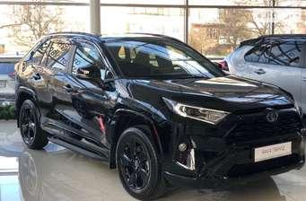 Toyota RAV4 2020 в Херсон