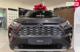 Toyota RAV4 2020 в Одесса