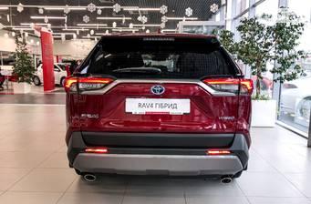 Toyota RAV4 2020 Individual