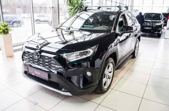 Toyota RAV4 2020 Premium