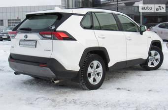 Toyota RAV4 2018 Active