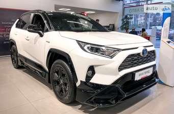 Toyota RAV4 2020 в Харьков