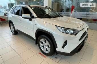 Toyota RAV4 2021 в Киев